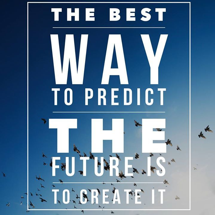 Quotes About The Future And Success: 94 Best Quotes For Leadership & Empowerment Images On