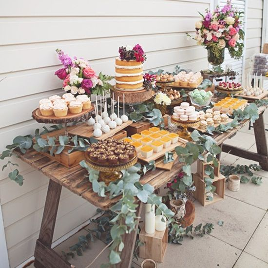 mesa dulce otoño                                                                                                                                                     Más