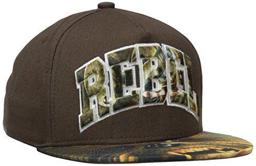 Star Wars Boys' Rebel Sublimated Brim Baseball Cap //Price: $17.1 & FREE Shipping //     #starwarsfan