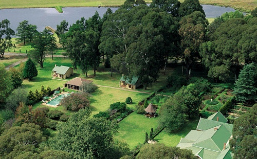 Hartford House, Natal, South Africa