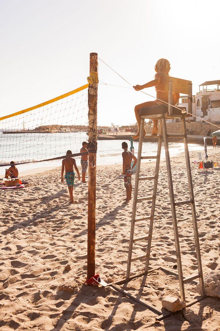 Stavros beach, Donoussa