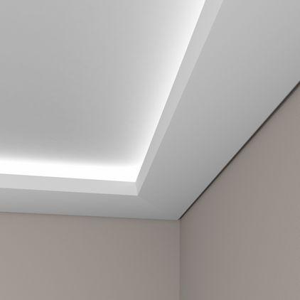 M s de 25 ideas incre bles sobre techos pladur en - Falso techo decorativo ...