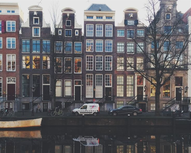 Amsterdam Travel: Where to Stay in Amsterdam - Neighbourhood Guide : As the Bird flies... Travel and Other Journeys