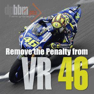 DP BBM Lucu dan Meme Terbaru Dukungan Buat Valentino Rossi