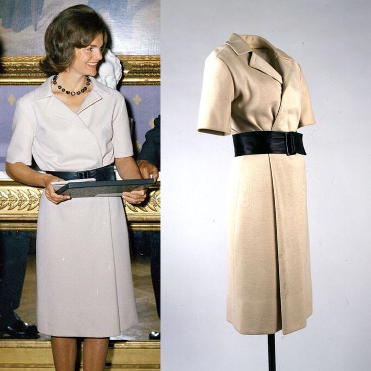 208 best Jackie Kennedy Clothing images on Pinterest | Dinner ...