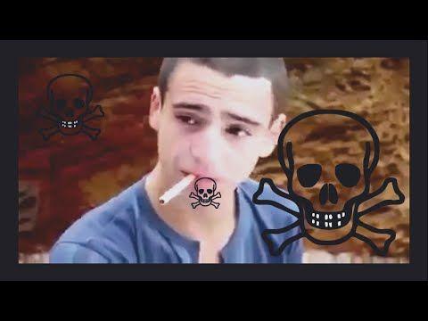 Fumar mata, si no crees mira el video - Por que fumar mata, y más cuando se es descuidado (como el menso éste), es todavía más grave. Ante caníbales hambrientos, no se puede cometer ningún error, y menos cuando ya la habías librado jaja