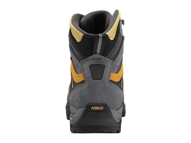 Asolo Avalon GTX Men's Hiking Boots Grey/Gunmetal