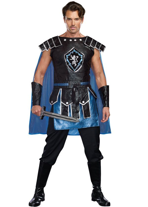 Kingslayer Game of Thrones inspired Halloween costume for men | Halloween Costumes | Pinterest ...