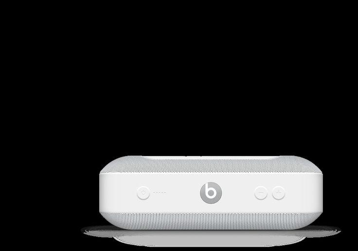 Beats Pill+Beats Pill+, White