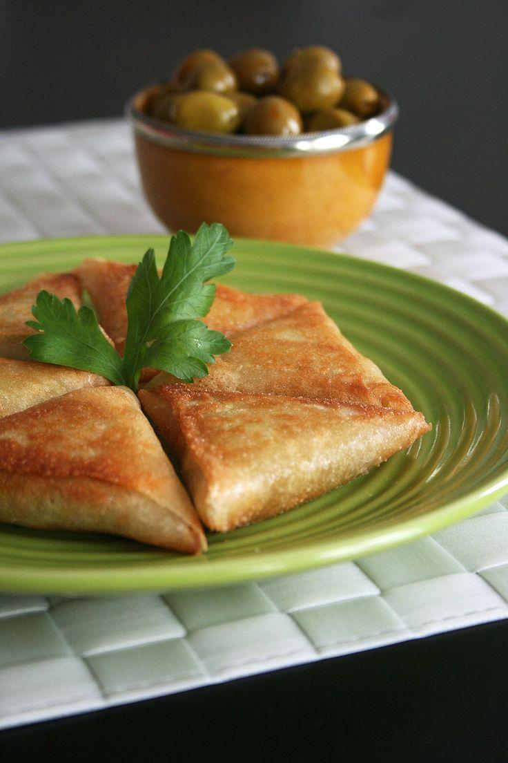 Il y'a des plats qui sont presque incontournales durant Ramadan, ils sont présents sur chaque tablée et se prêtent à tant de variantes...