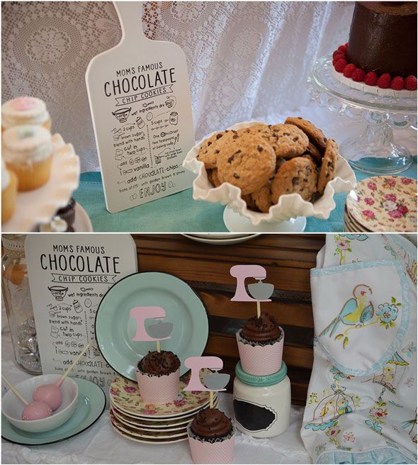 775 best images about summer 2016 on pinterest bridal for Bridal kitchen shower ideas