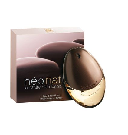 < CHOCOLATE >    Neonatura Cocoon by Yves Rocher   ..dark chocolate, woods & patchouli, more sexy than sweet