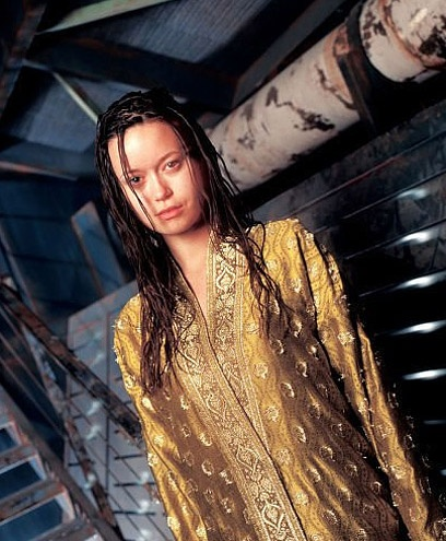 River Tam (Summer Glau), Firefly and Serenity