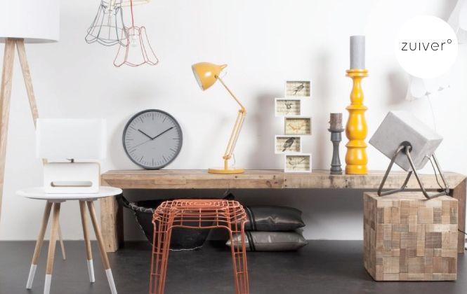 Den Bosch: Mister Design, Hinthamerstraat 105: service, woonaccessoires, voorraad