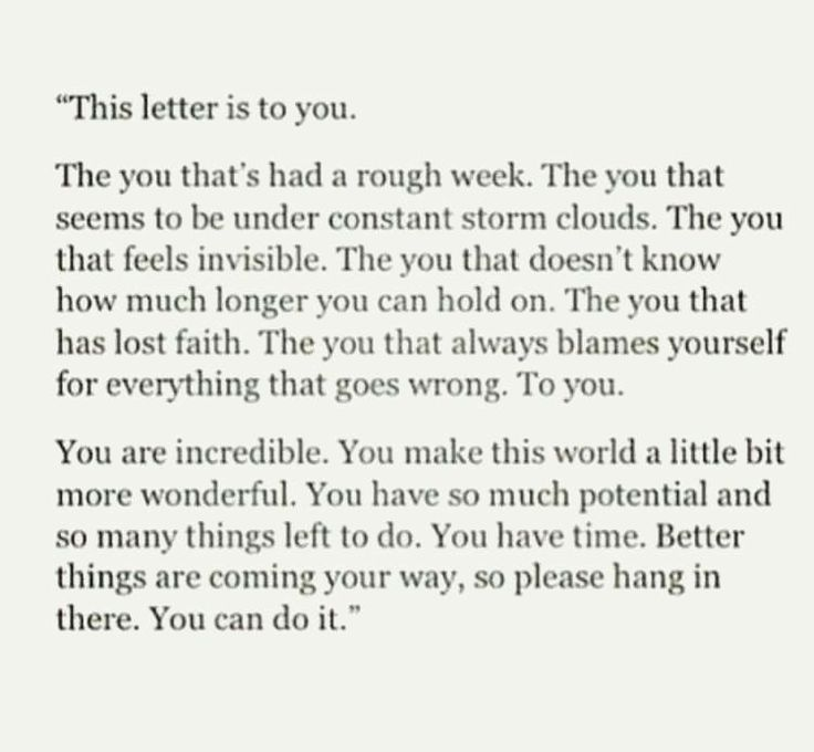 This made me cry I needed to see this so much