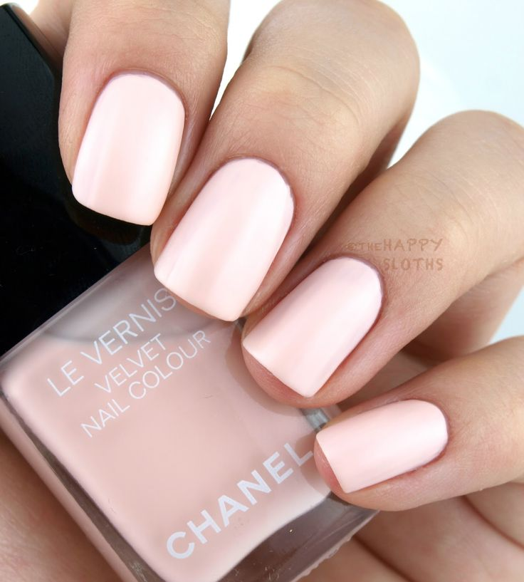Favori 157 best Chanel images on Pinterest | Nail polishes, Chanel and  NE28
