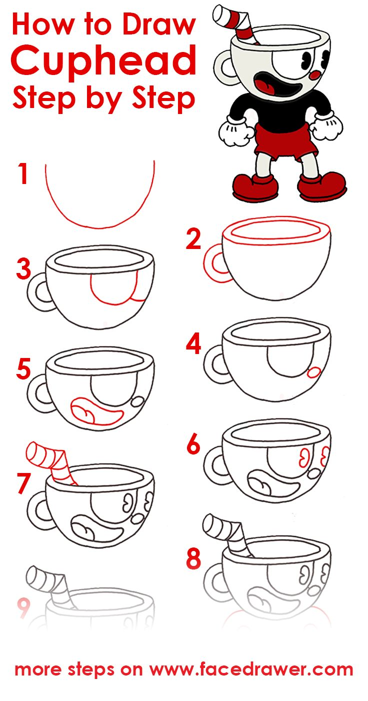 9 Best How To Draw Characters Step By Step Images On