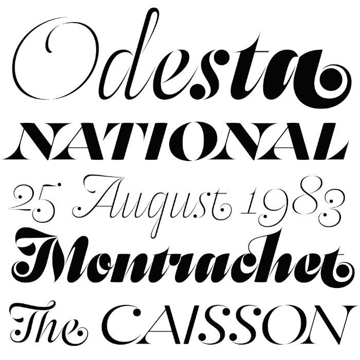 Best Fonts Images On   Typography Fonts And Lettering