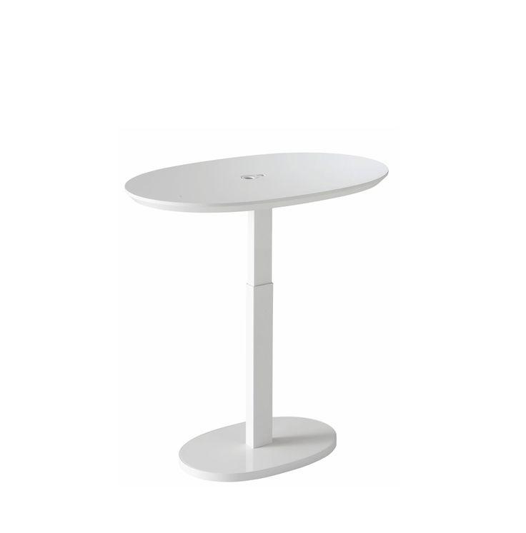 LUNATIQUE TABLE / DESIGN INGA SEMPÉ / BY LIGNE ROSET / YEAR 2006 |  @ligneroset #designbest |