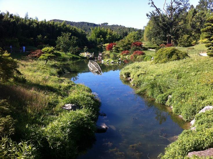 12 best jardin japonais images on Pinterest Japanese gardens - jardin japonais chez soi