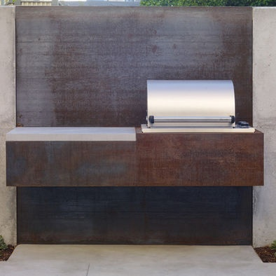 24 best images about corinda bbq kitchen extension on for Modern barbecue grill