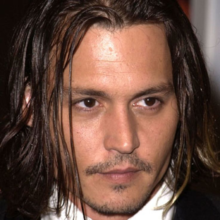 Biography Johnny Depp
