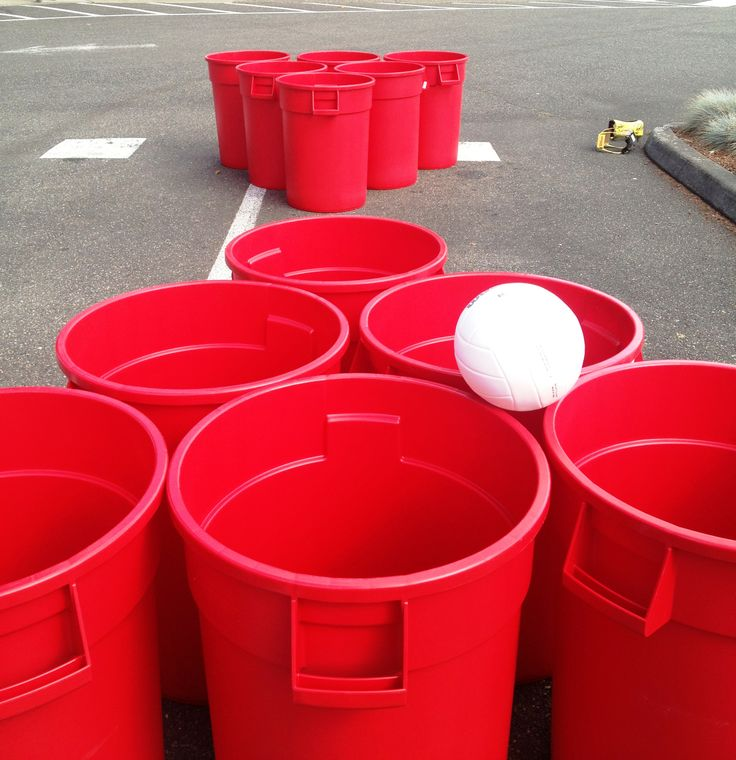 definently doing this in the summer...Super Sized Beer Pong, Giant Beer Pong