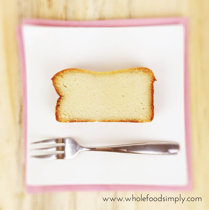 4 Ingredient Coconut Cake. Simple. Delicious. Free from gluten, grains, dairy, nuts and refined sugar. Enjoy.