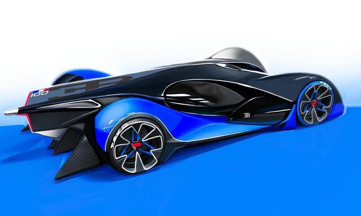 Bugatti by @daihard_withthevengence #cardesign #car #design #carsketch #sketch #drawing #bugatti #royalcollege