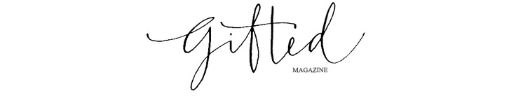 This is a really neat online magazine of gift ideas. They are pretty posh but unique.