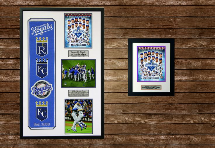Man Cave Gifts Ireland : World series champion kansas city royals art perfect