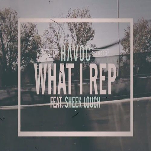 "Havoc Ft. Sheek Louch | What I Rep [Audio]- http://getmybuzzup.com/wp-content/uploads/2014/11/havoc.jpg- http://getmybuzzup.com/havoc-ft-sheek-louch-what-i/- Havoc – What I Rep Feat. Sheek Louch After the youtube premiere of ""Dirt Calls"", Havoc teams up with Sheek Louch of ""The Lox"" for a new collaboration to hit the streets.  ""What I Rep"" a Queensbridge inspired track produced by Havoc, following a video th...- #Audio, #Havoc, #Sh"