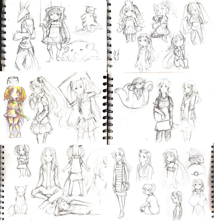 Sketchdump the Sequel by Lubrian.deviantart.com on @deviantART amazing amazing amazing