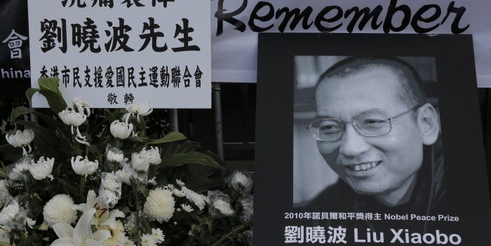 After Liu Xiaobo's Death, Chinese Democracy Dream Fights for Survival: China's activist community at its weakest in a generation as the Communist Party tightens its grip on society....