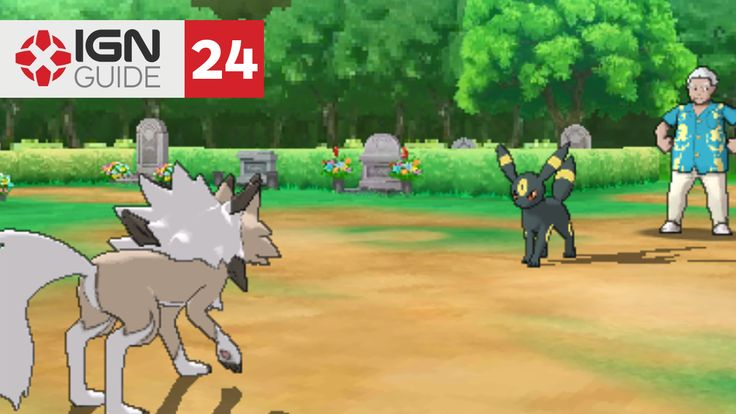 Memorial Hill - Pokemon: Sun and Moon Walkthrough IGN takes you through Memorial Hill in the Alola region in Pokemon Sun and Moon for the Nintendo 3DS.    For more Pokemon locations moves hidden items tips and secrets in Pokemon Sun and Moon check out our full wiki @ http://ift.tt/2a0j8XS November 28 2016 at 06:46PM  https://www.youtube.com/user/ScottDogGaming