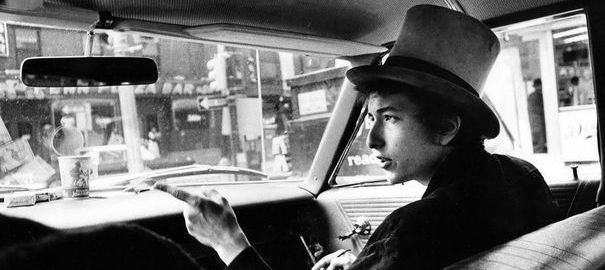 Bob Dylan - Exposition à la cité de la Musique, Paris - March 6 to July 15