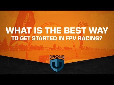 What is the best way to get started in FPV racing? - Ask Drone U - Click Here for more info >>> http://topratedquadcopters.com/what-is-the-best-way-to-get-started-in-fpv-racing-ask-drone-u/ - #quadcopters #drones #racingdrones #aerialdrones #popular #like #followme #topratedquadcopters