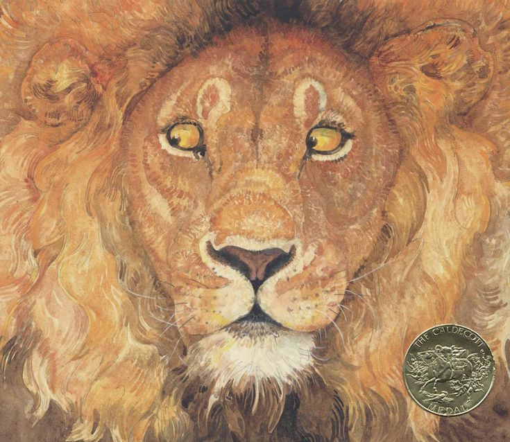 2010 Caldecott Medal Winner: The Lion & the Mouse by Jerry Pinkney (Little, Brown and Company)