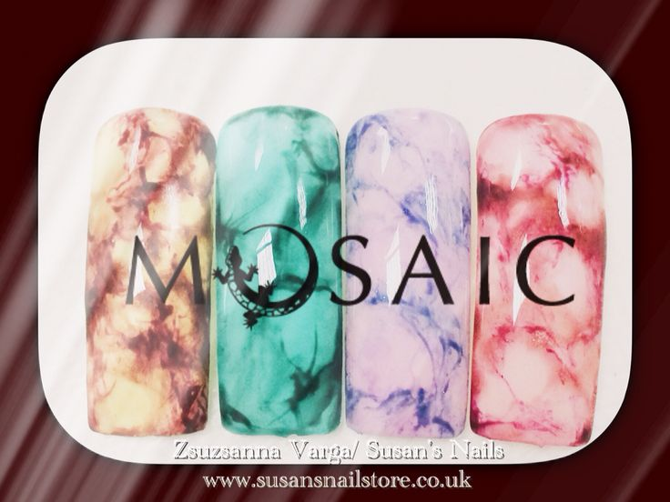 Stone effect with #mosaic gel paints ONLINE!  Check the video here: http://youtu.be/9ia3rhpNoks