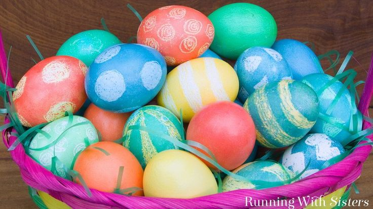 How+To+Decorate+Easter+Eggs
