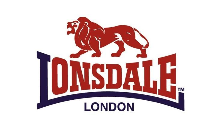 Logo de la marque Lonsdale London