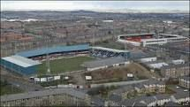 dundee fc stadium - Google Search