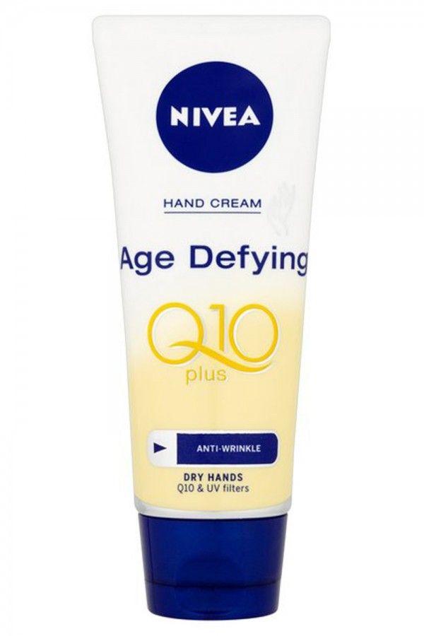 Nivea Q10 Plus Age Defying Hand Cream, £1.52