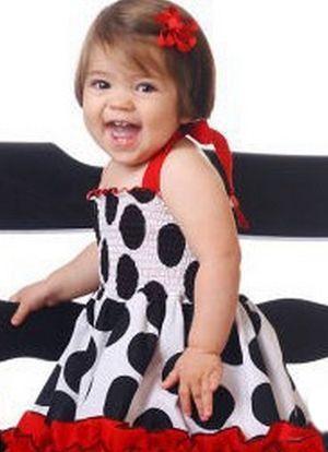 Bundles of Love - Girls Polka Dot Sun Dress - Sizes 4,5, $16.00 (http://www.bundlesoflove.com.au/girls-polka-dot-sun-dress-sizes-4-5/)