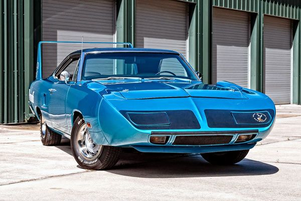 1970 Plymouth Road Runner Superbird: Wow! Click to Find out more - http://fastmusclecar.com/best-muscle-cars/1970-plymouth-road-runner-superbird-wow/ COMMENT.