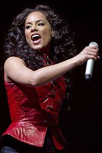List of awards and nominations received by Alicia Keys - Wikipedia, the free encyclopedia
