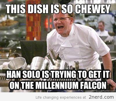 Oh Gordon Ramsey... - http://2nerd.com/memes/gordon-ramsey/