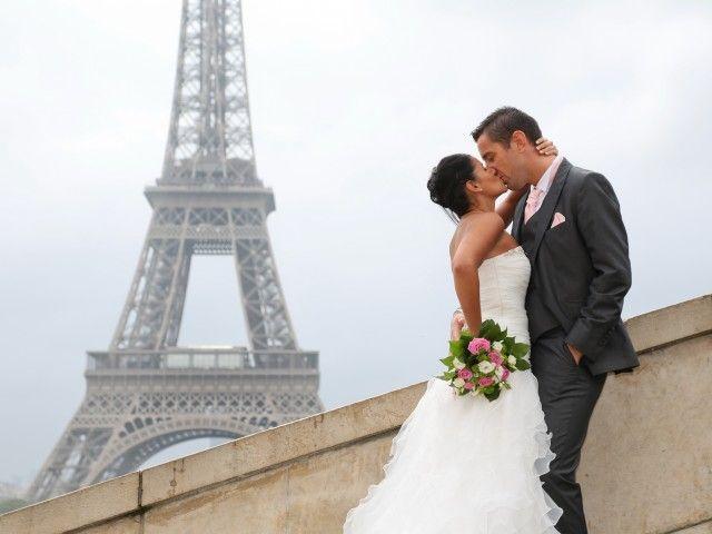 Le mariage de Sonia et Fabien à Saint-Maur-des-Fossés, Val-de-Marne - Mariages.net