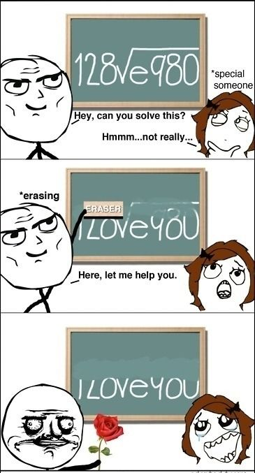 How to tell someone you love them - Lolzland