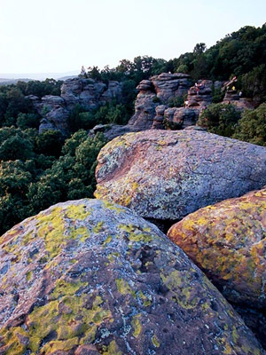 48 Best Garden Of The Gods Southern Illinois Images On Pinterest Illinois Southern And Scenery